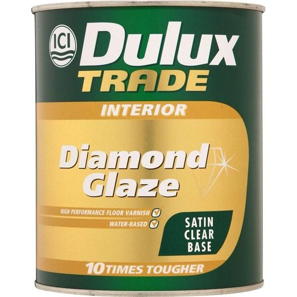 Dulux Diamond Glaze