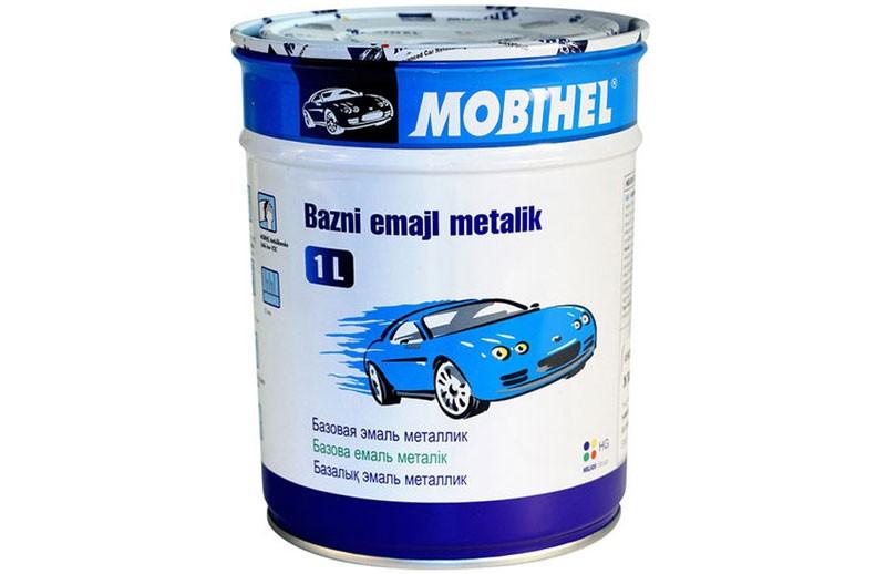 Mobihel-metalik
