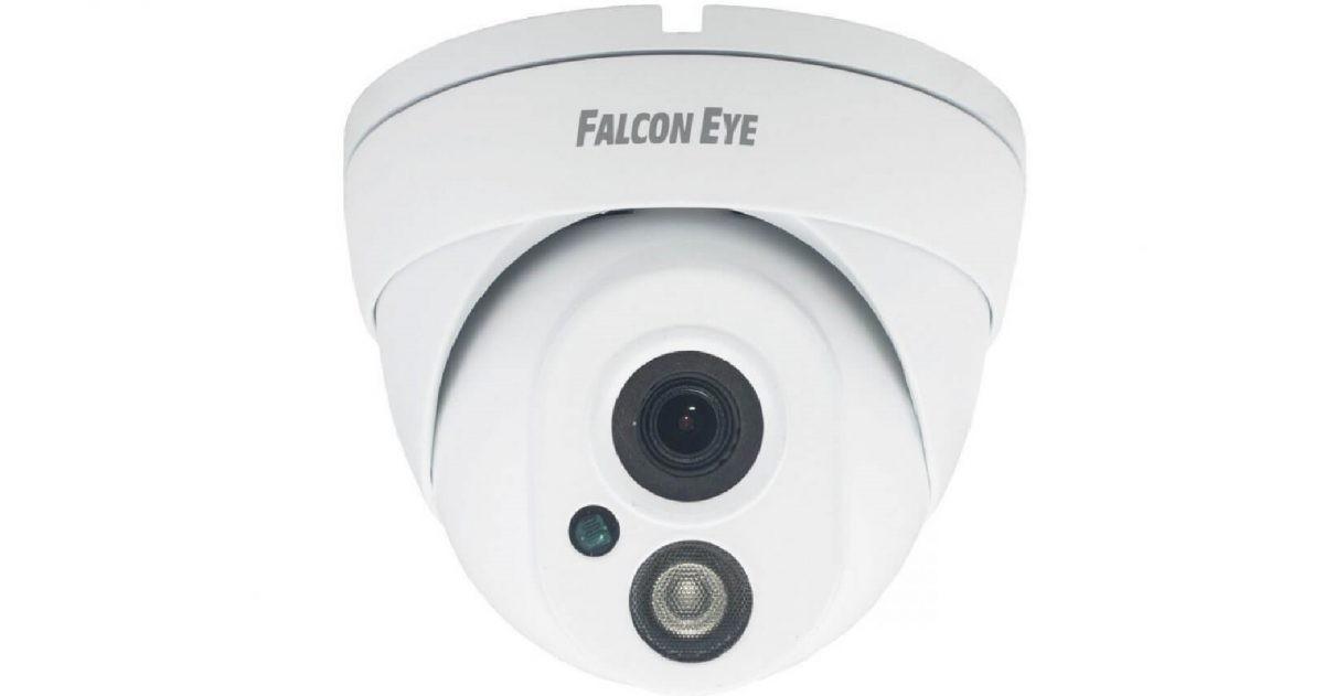 Falcon Eye FE-IPC-DL100P Eco