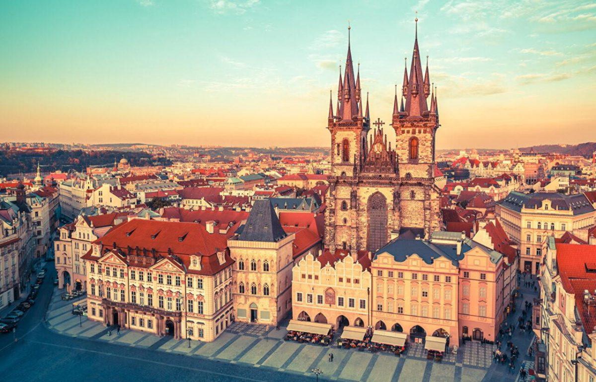 Самостоятельный сбор документов для визы в Чехию в 2019 году
