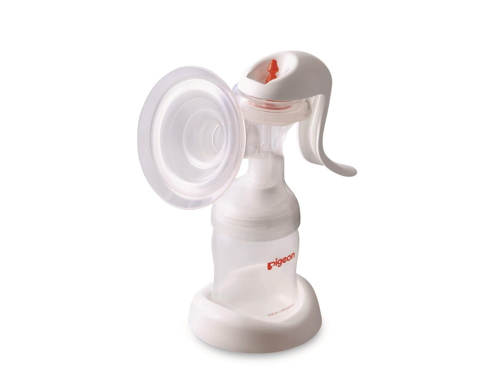 Ручной и электрический молокоотсос: какой лучше, отзывы