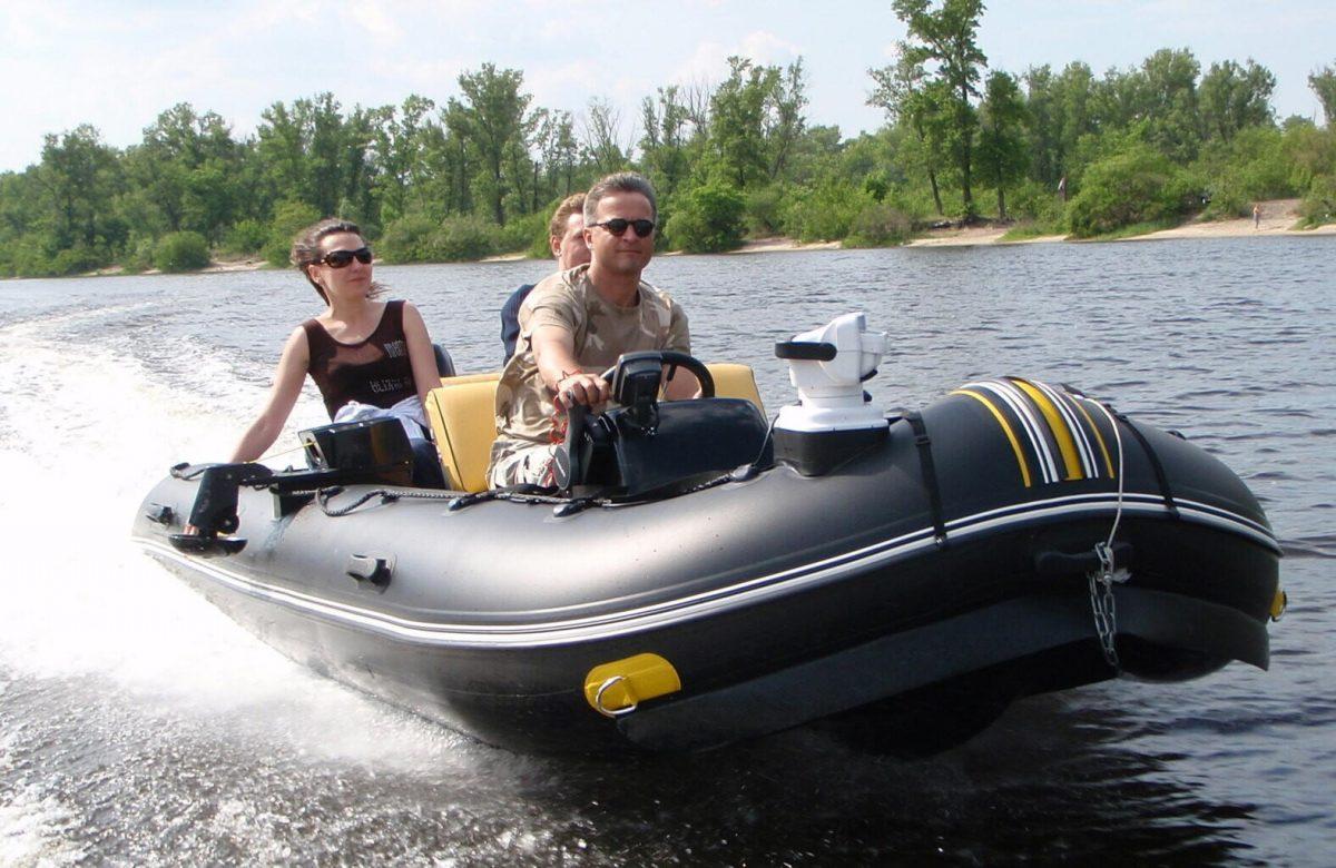Резиновая лодка для рыбалки: отзывы, какая лучше