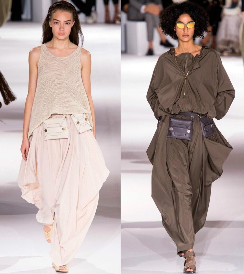 Модные женские сумки 2018: фото, уличная мода, тренды, тенденции