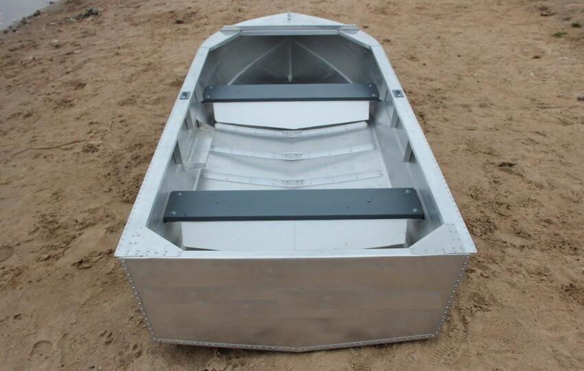 Алюминиевая лодка для рыбалки: отзывы, какая лучше