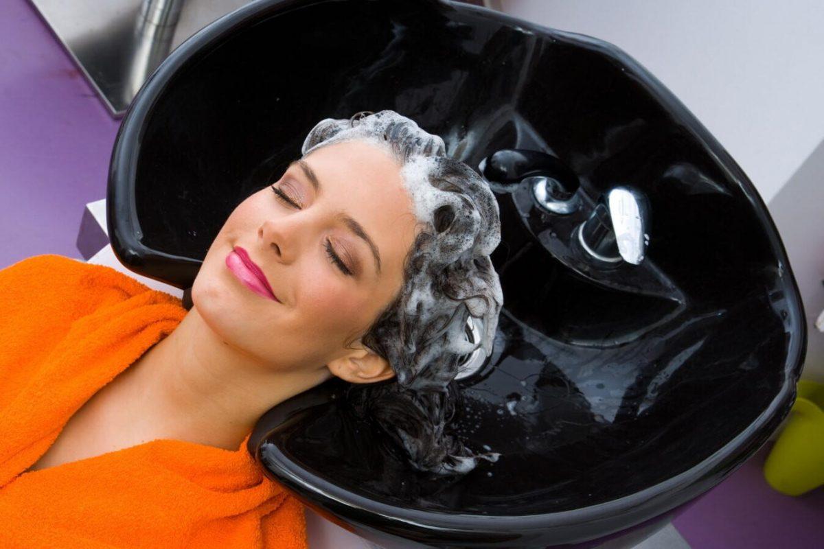 Профессиональные шампуни для волос: рейтинг лучших