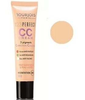 Bourjois 123 Perfect CC