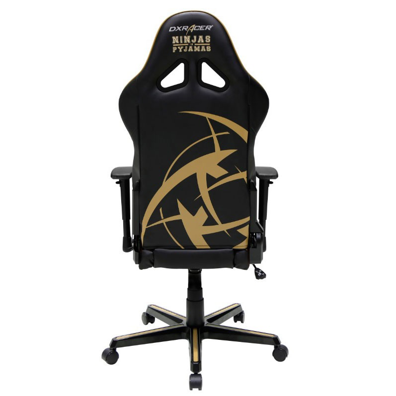 DXRACER SPECIAL EDITION OH/RE126/NCC/NIP