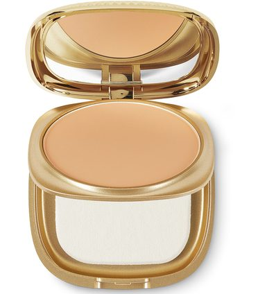 GOLD WAVES POWDER FOUNDATION 04