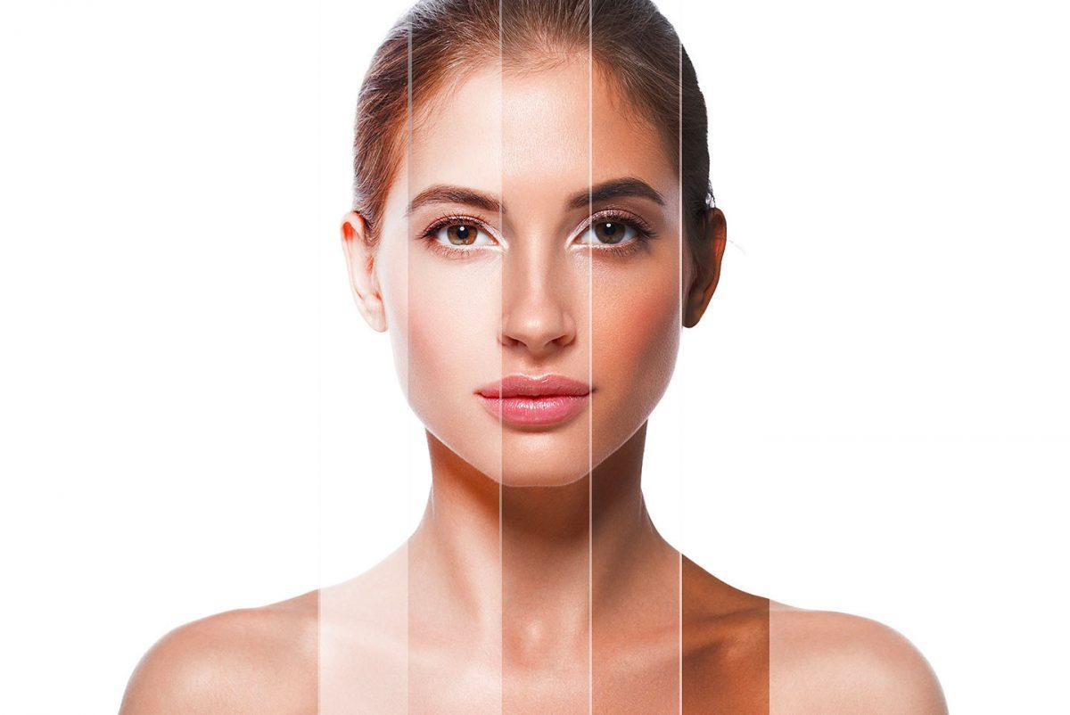 Мультифункциональный сс крем для лица spf 30