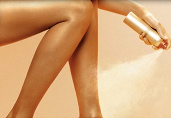 Автозагар для светлой кожи: какой лучше, хороший спрей для лица