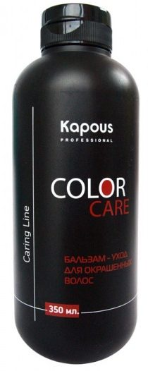 Kapous Professional color care