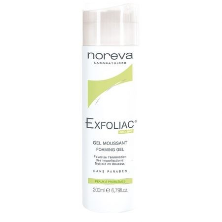 Noreva Exfoliac Foaming Gel