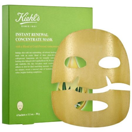 Instant Renewal Concentrate Mask, Kiehl's