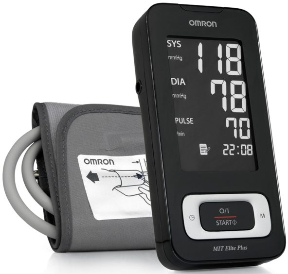 OMRON Mit Elite Plus