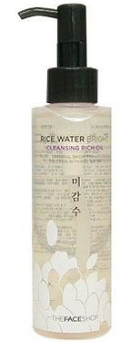 THE FACE SHOP «RICE WATER
