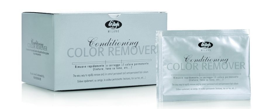 Lisap Conditioning Color Remover