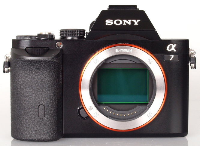 Sony Alpha ILCE-7 Body