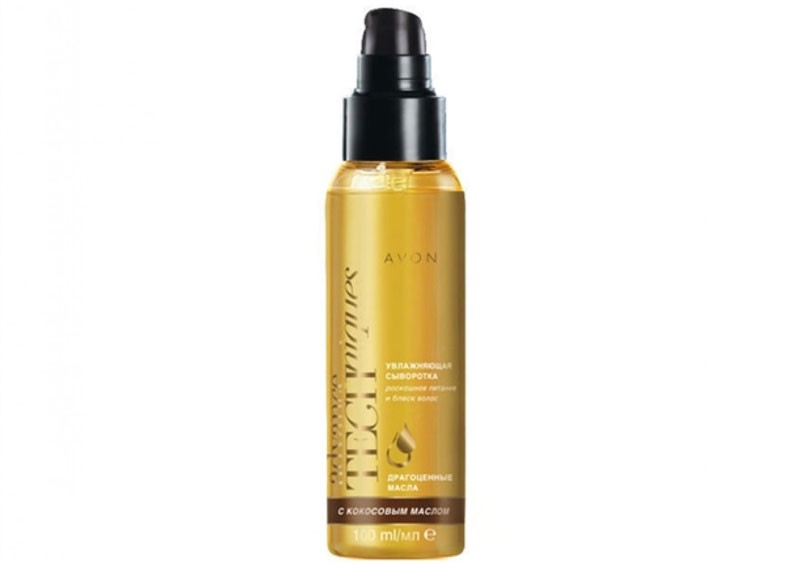 Avon-Advance-Techniques-драгоценные-масла---увлажняющая