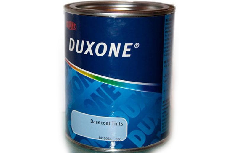 Duxone-basecoat