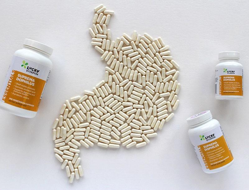 Оздоровление ЖКТ бактериями. 15 лучших пробиотиков и пребиотиков