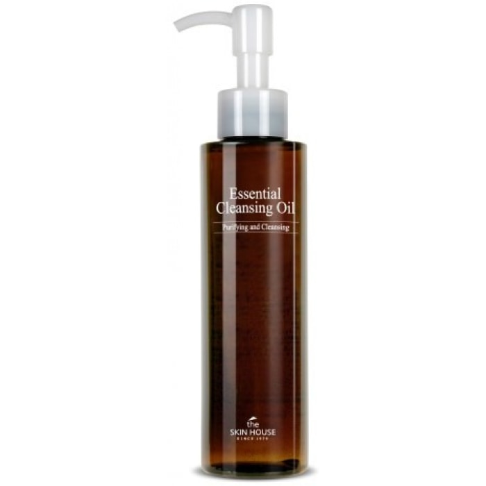 The Skin House Essential Cleansing Oi