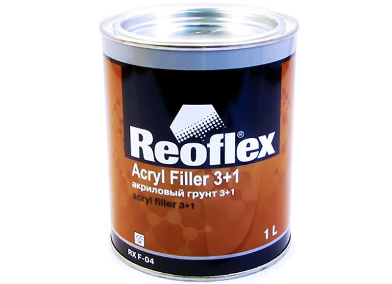 Reoflex-Acryl-Filler