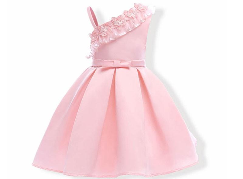 бледный розовый