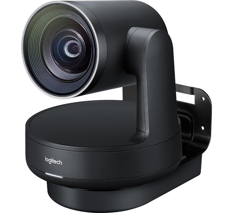 Logitech HD Rally Webcam