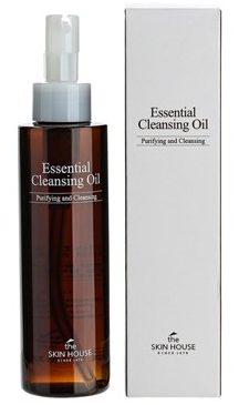 The Skin House «Essential Cleansing Oil»