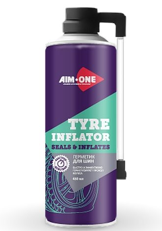 Aim-One Tyre Inflator