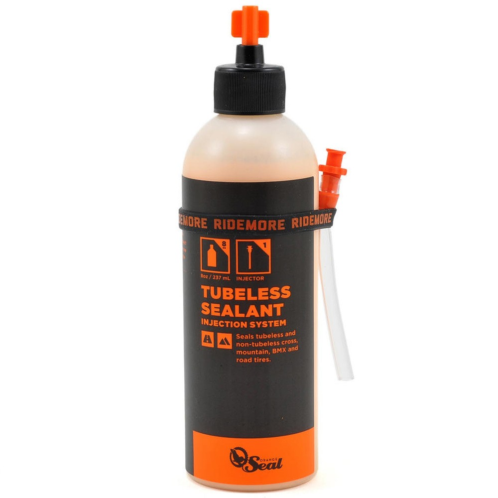 Orange Seal Bottle Tubeless Tire