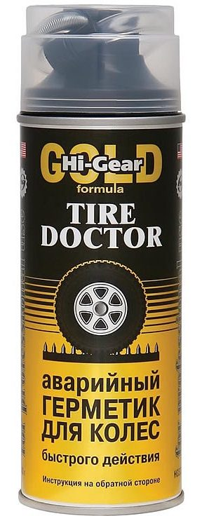 Hi-Gear Tire Doctor