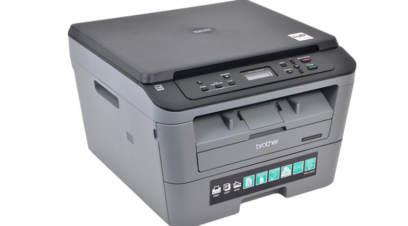 Brother-DCP-L2500DR