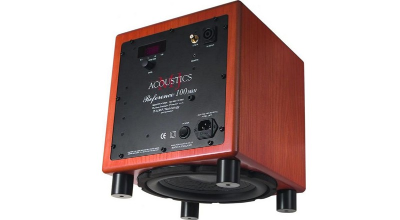 MJ-Acoustics-Reference-100-MKII