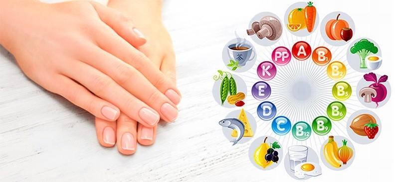 Витамины для волос и ногтей германия
