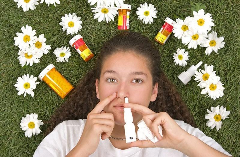 Лекарства от аллергии — купить противоаллергические препараты в Москве, цены от 6 рублей в наличии в аптеке
