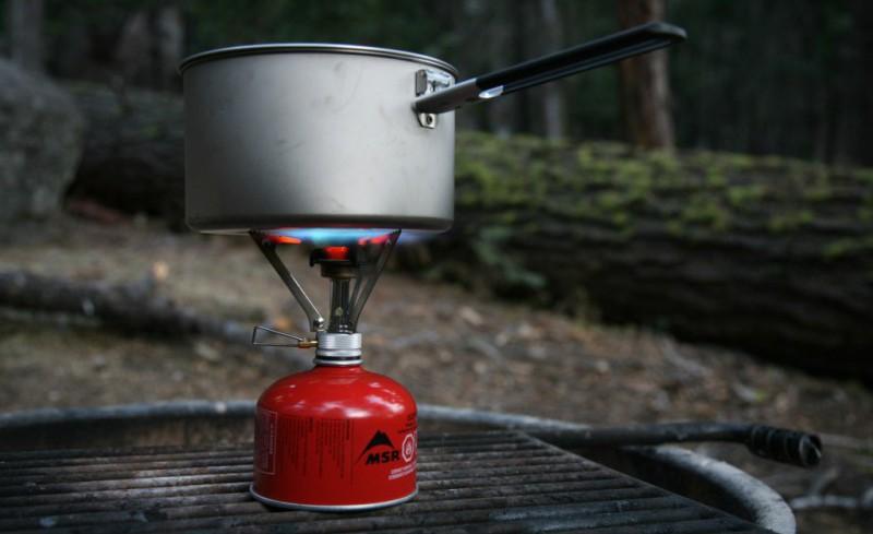 Рейтинг газовых горелок с пьезоподжигом