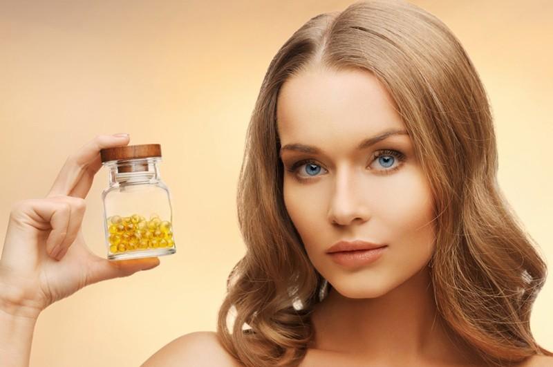Самые полезные витамины для женщин