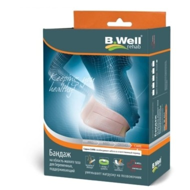 B.Well W-431