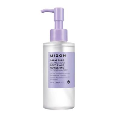 Mizon Great Pure