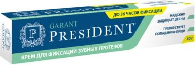 PresiDENT Garant