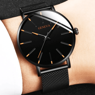 Men Wristwatch