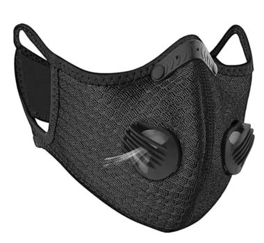 X-TIGER Cycling Face Mask