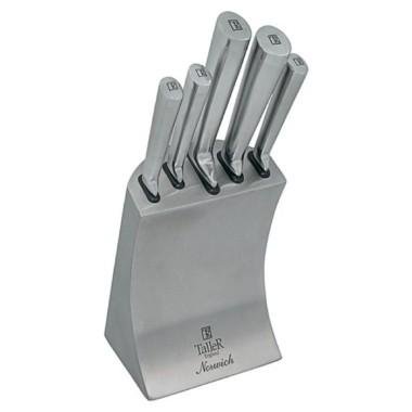 Taller Norwich 5 ножей и подставка