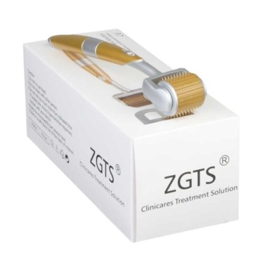 ZGTS Clinicares Treatment Solution
