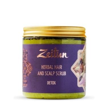 Zeitun Детокс
