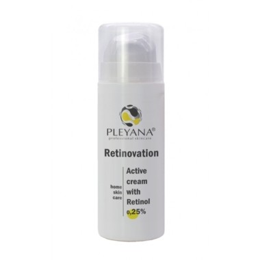 PLEYANA Retinovation 0,25%