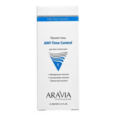 ARAVIA Professional Professional ANY-Time Control
