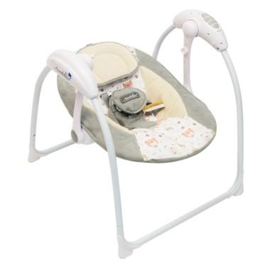 Amarobaby Swinging Baby