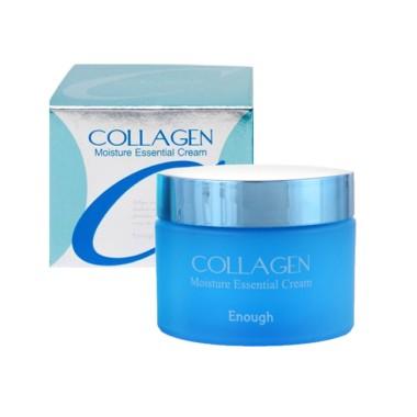 Enough Collagen moisture